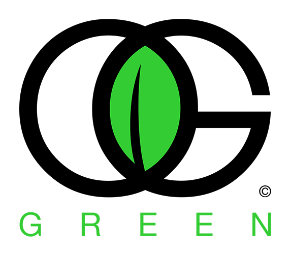 Owner Group Go Green logo solid
