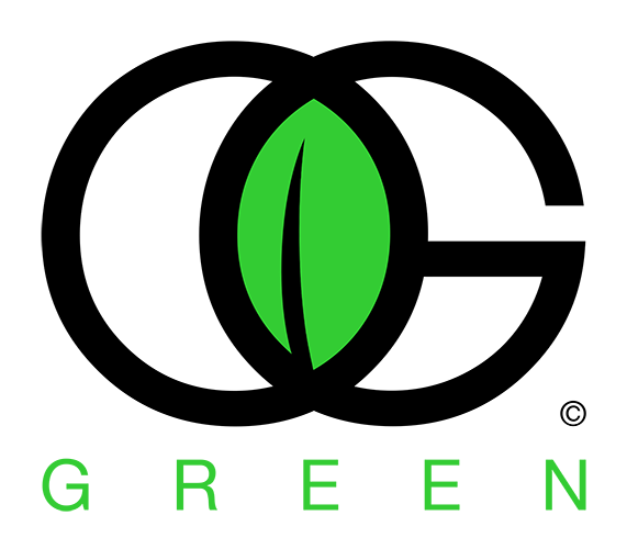 Owner Group Go Green logo transparent