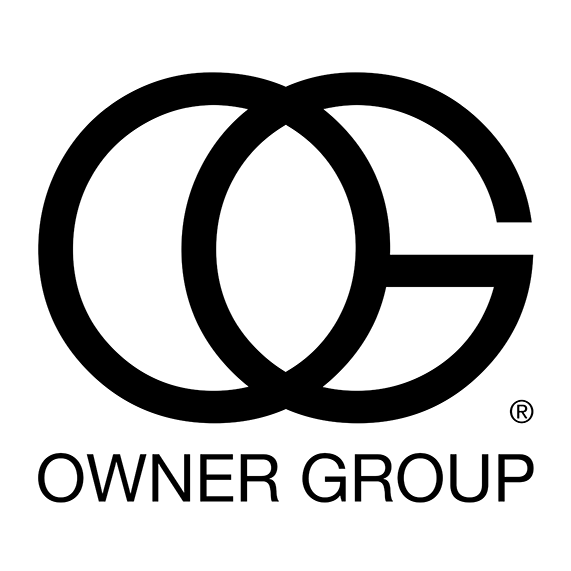 Owner Group logo solid